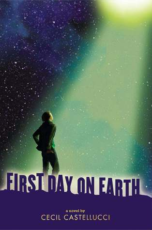 first day on earth castellucci